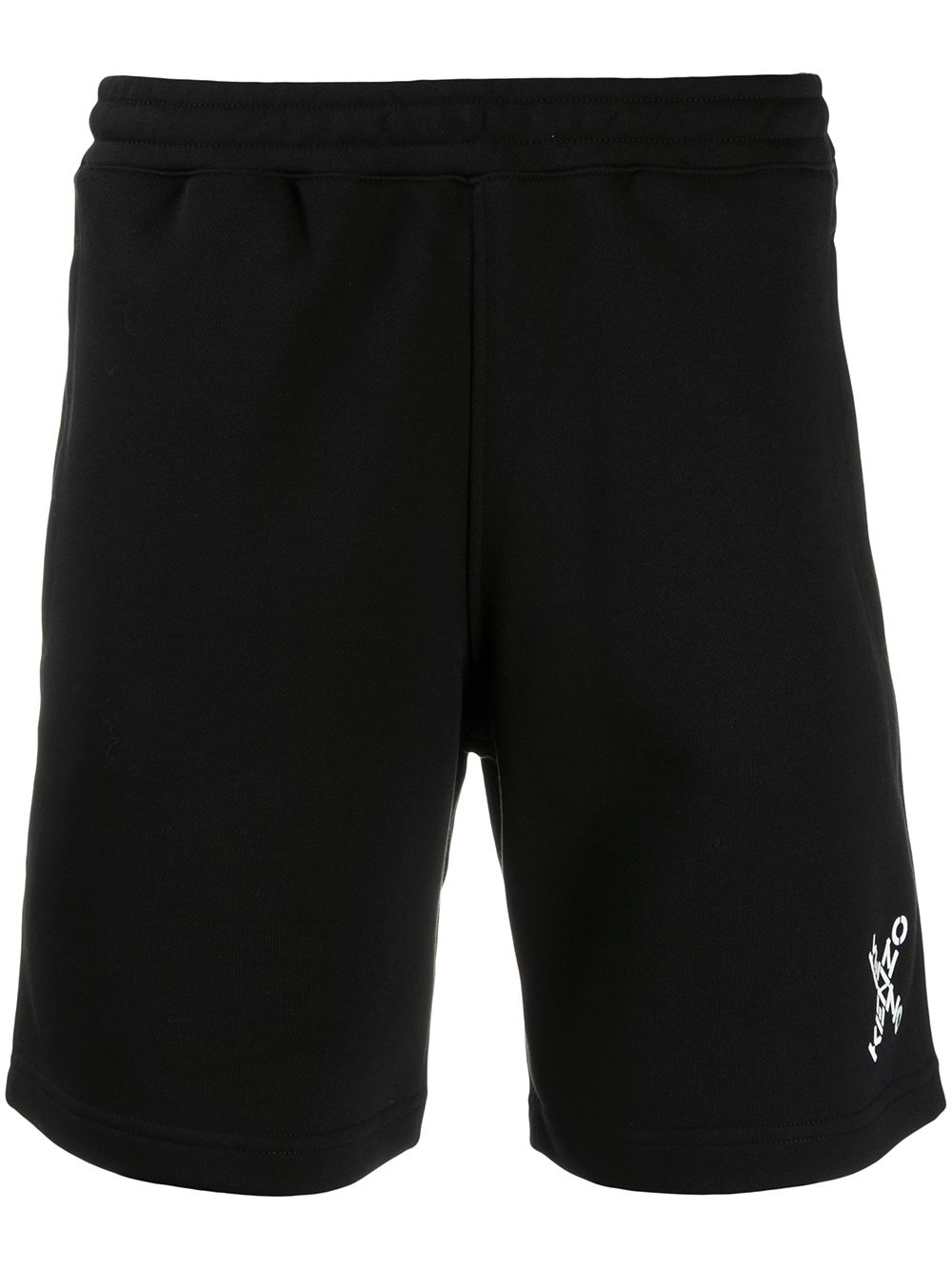 Kenzo 'Sport Little X' Shorts - Schwarz
