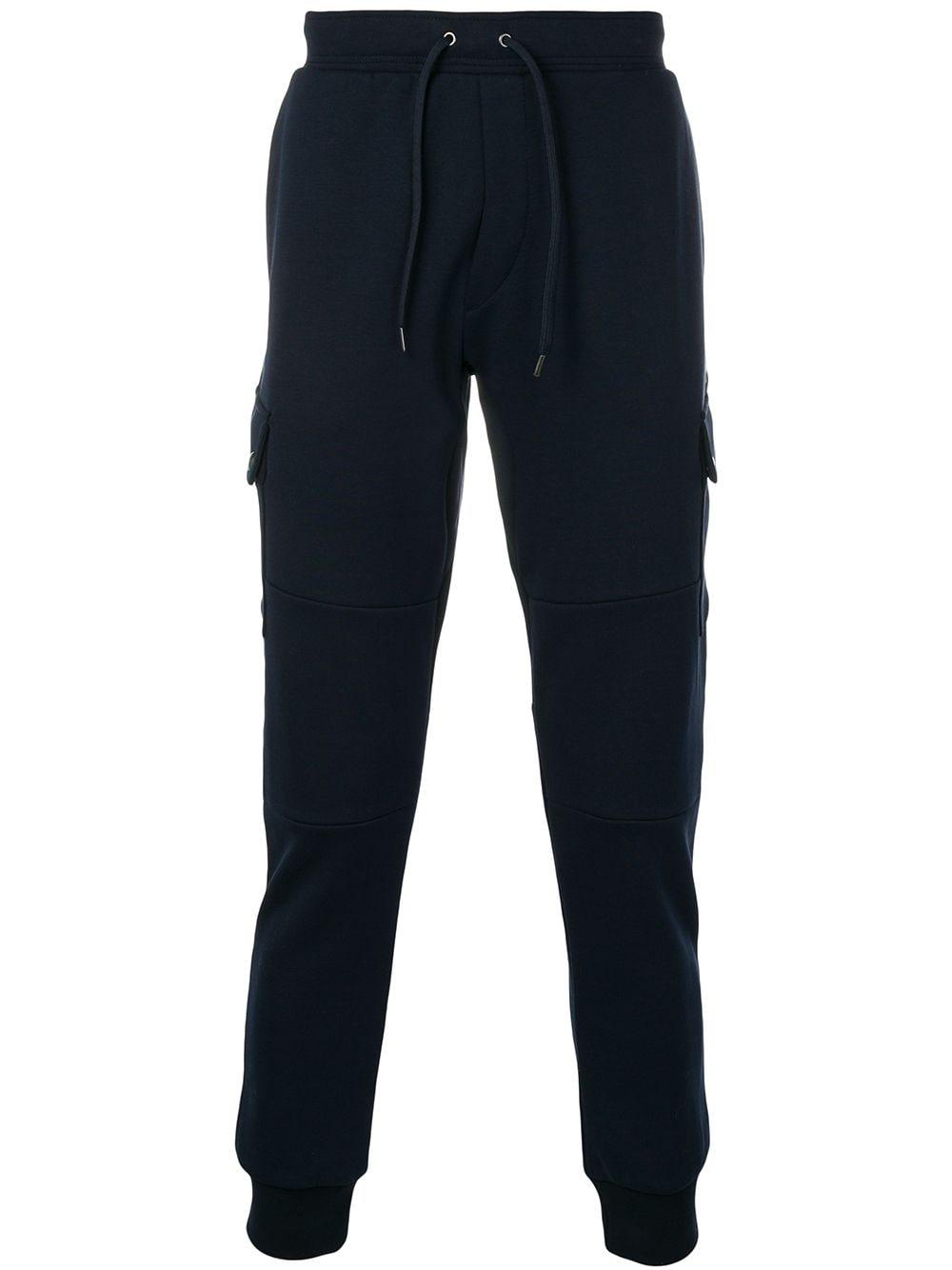 Polo Ralph Lauren Jogginghose mit Taschen - Blau