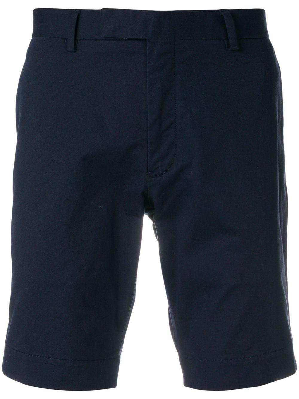 Polo Ralph Lauren Klassische Shorts - Blau