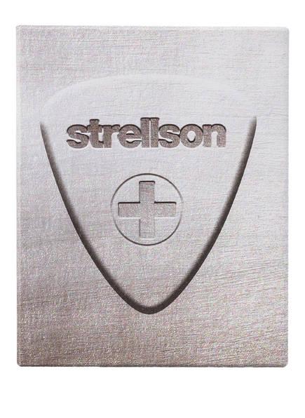 Strellson Geldbörse Harrison braun