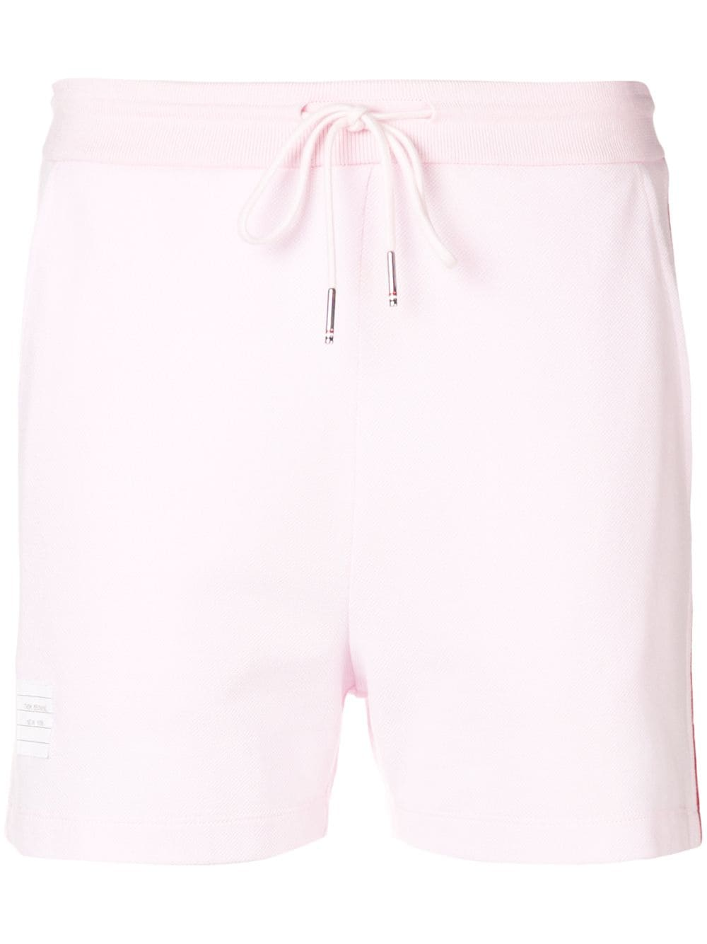 Thom Browne 'Rwb' Shorts - Rosa