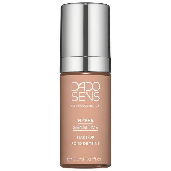 DADO SENS Dermacosmetics Gesichts-Make-up Almond Foundation 30.0 ml