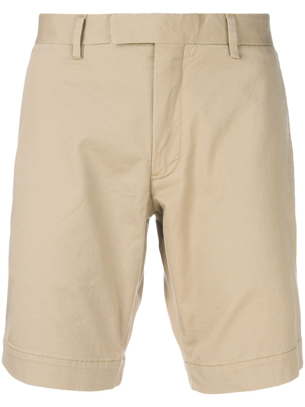 Polo Ralph Lauren Gerade Shorts - Braun