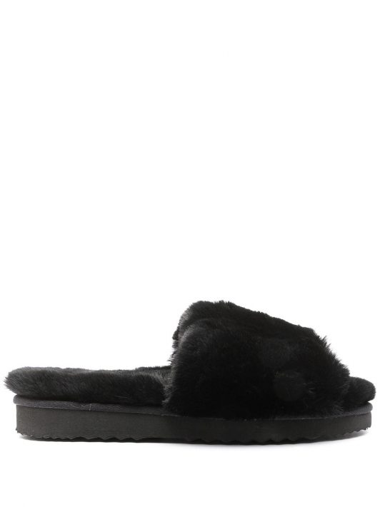 Apparis Elsa Slipper - Schwarz