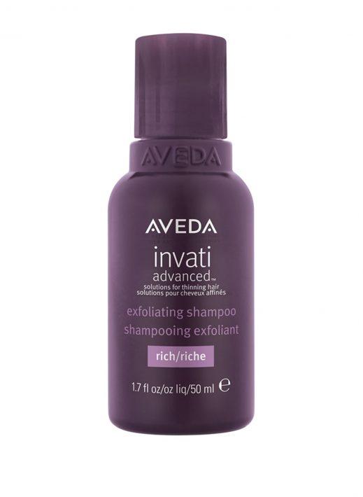 Aveda Invati Advanced Exfoliating Shampoo Rich 50 ml