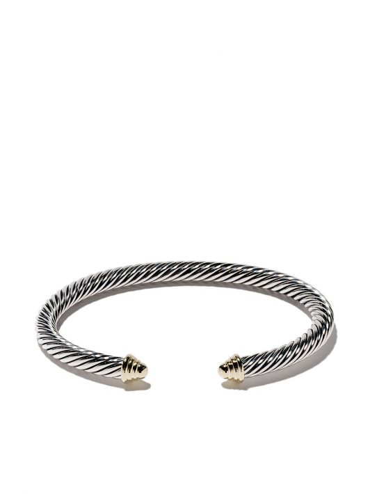 David Yurman 'Cable Classics' Armspange - S4