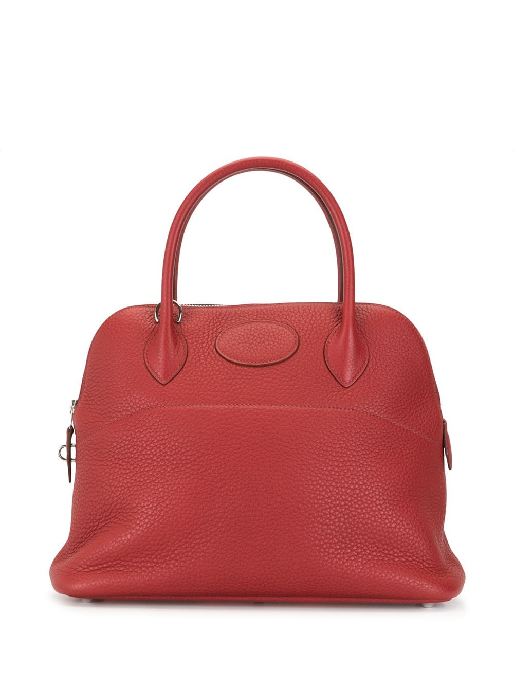 Hermès 2015 pre-owned Bolide Handtasche, 31cm - Rot