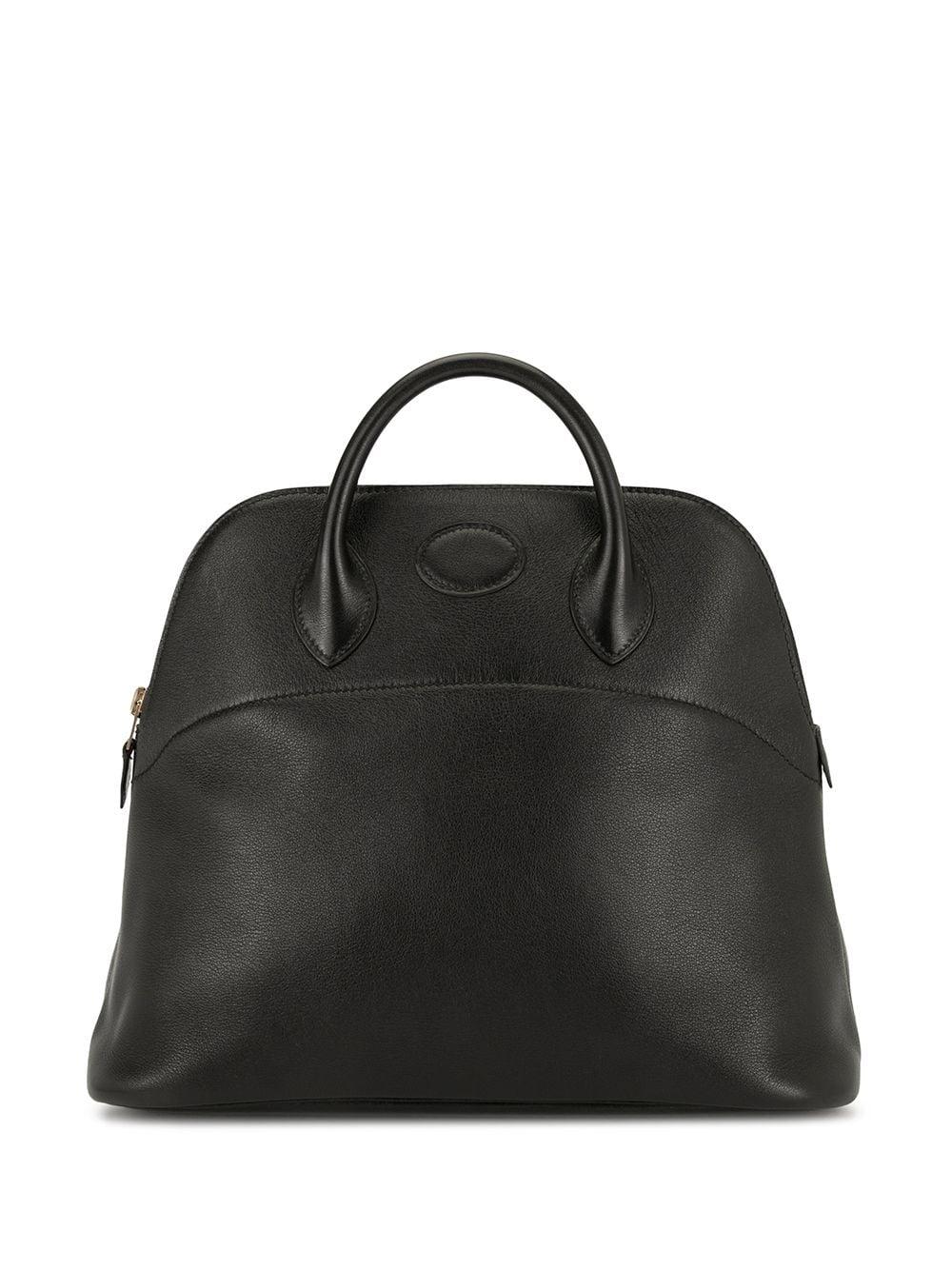 Hermès Pre-owned PM Bolide Ado Rucksack - Schwarz