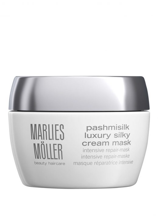Marlies Möller Pashmisilk Intense Cream Mask 120 ml