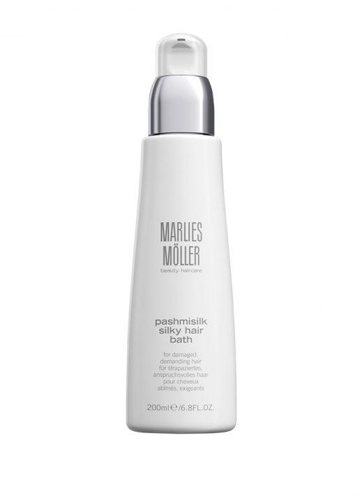 Marlies Möller Pashmisilk Silky Hair Bath 200 ml