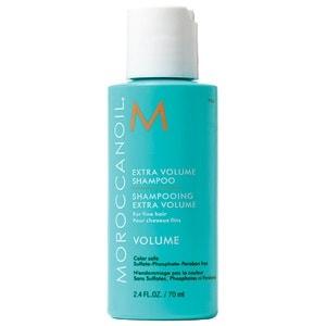 Moroccanoil Shampoo Moroccanoil Shampoo Extra Volume Haarshampoo 70.0 ml