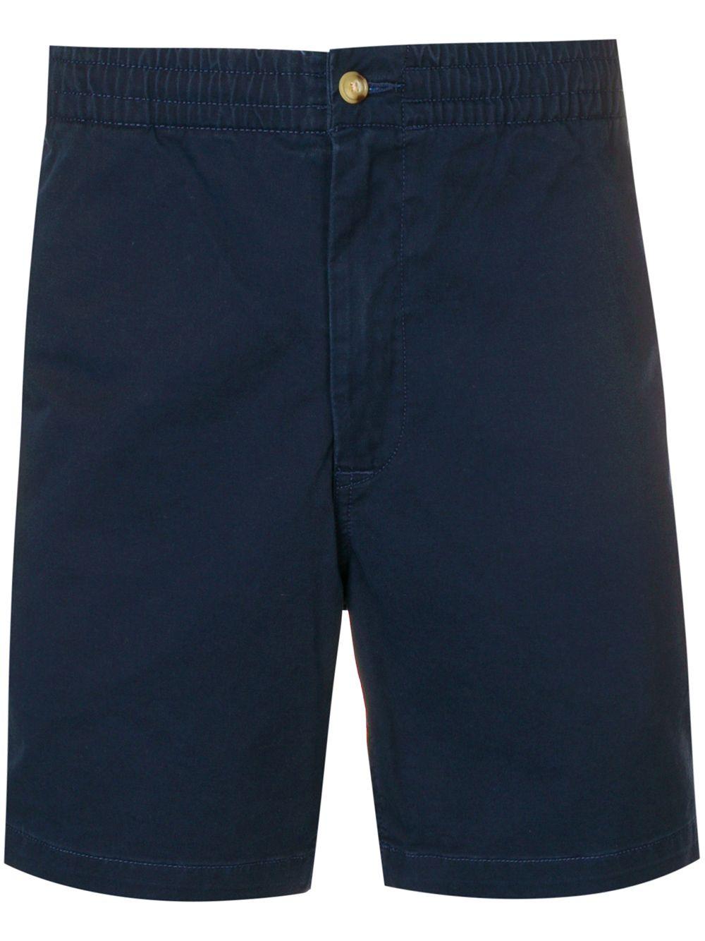Polo Ralph Lauren Chino-Shorts - Blau