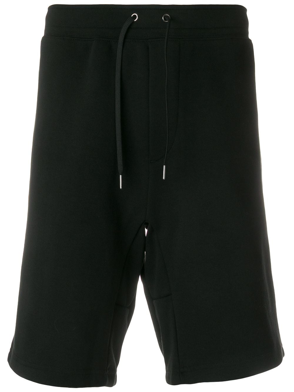 Polo Ralph Lauren Shorts mit elastischem Bund - Schwarz