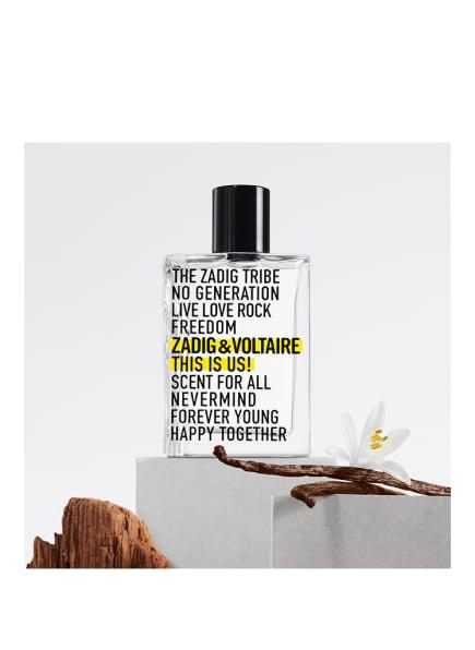 Zadig & Voltaire Fragrances This Is Us! Eau de Toilette 30 ml