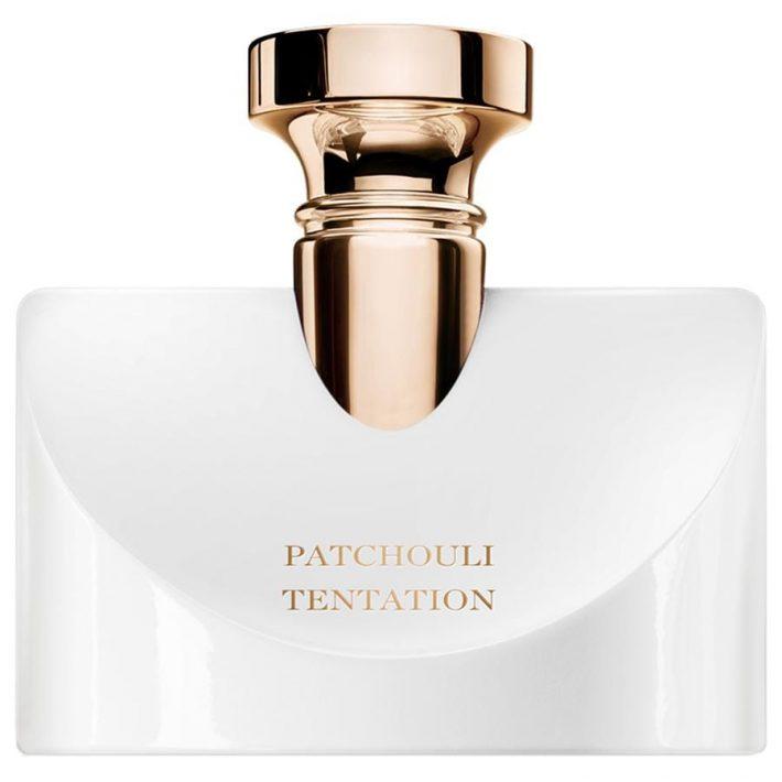 BVLGARI Splendida BVLGARI Splendida Splendida Patchouli Eau de Parfum 100.0 ml