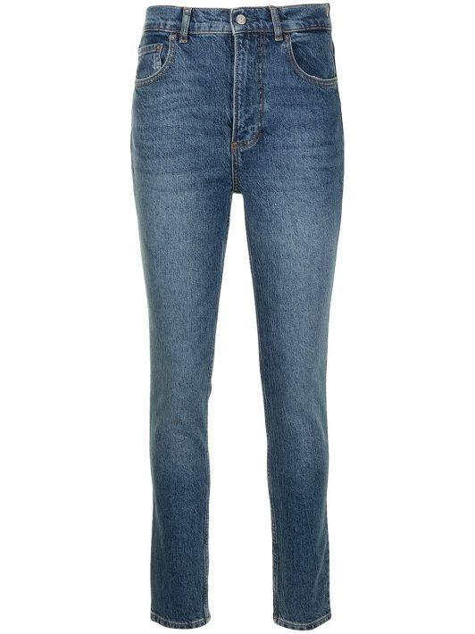 Boyish Jeans The Zachary slim fit jeans - Blau