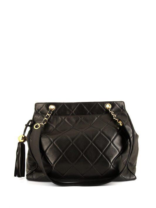 Chanel Pre-Owned 1995 Shopper - Schwarz
