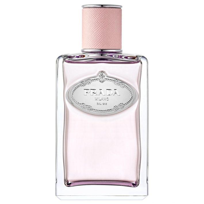 Prada Les Infusions de Prada Prada Les Infusions de Prada Rose Eau de Parfum 100.0 ml
