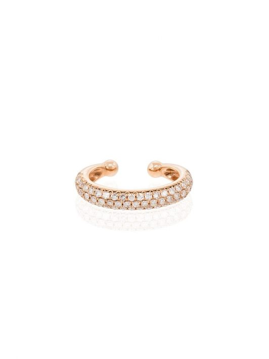 SHAY 18kt Ear Cuff aus Rotgold - ROSE GOLD