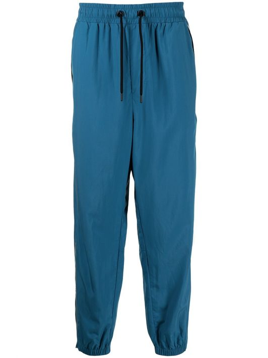 3.1 Phillip Lim TRACK-LESS PANTS - Blau