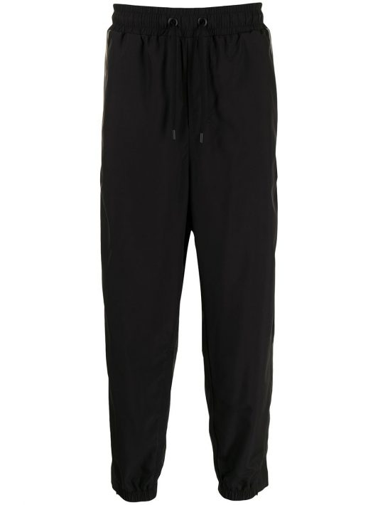 3.1 Phillip Lim TRACK-LESS PANTS - Schwarz