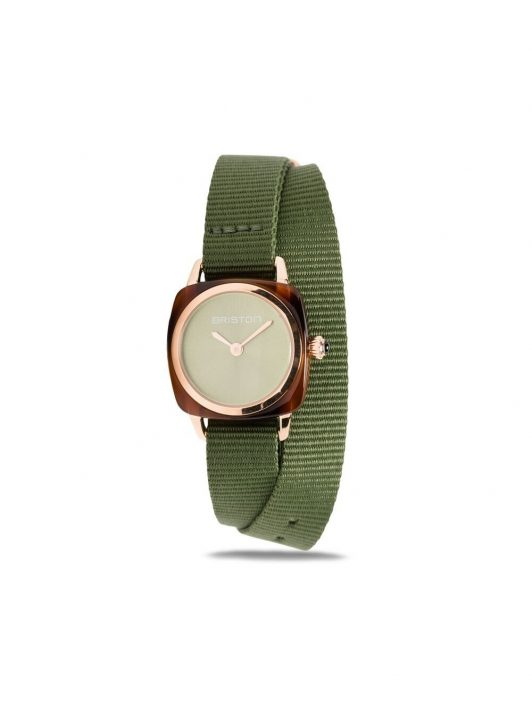 Briston Watches Clubmaster Lady 24mm - Gold