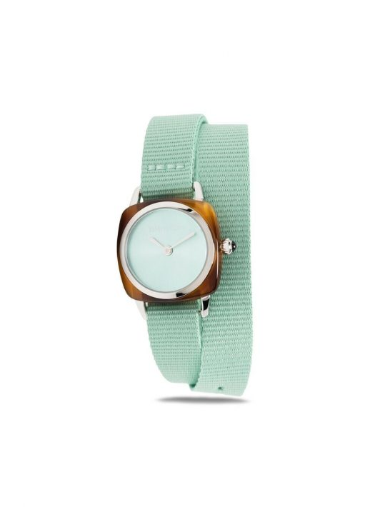 Briston Watches Clubmaster Lady 24mm - Silber