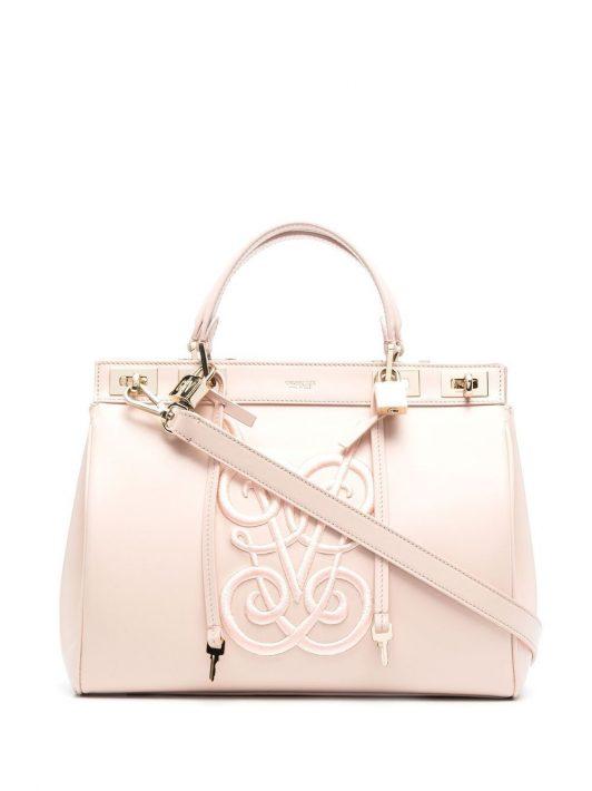 Giambattista Valli Klassische Handtasche - Rosa