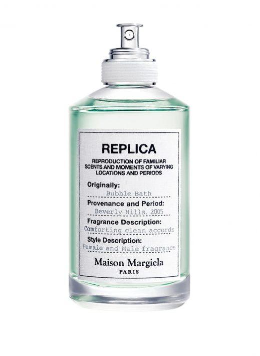 Maison Margiela Fragrances Replica Bubble Bath Eau de Toilette 100 ml