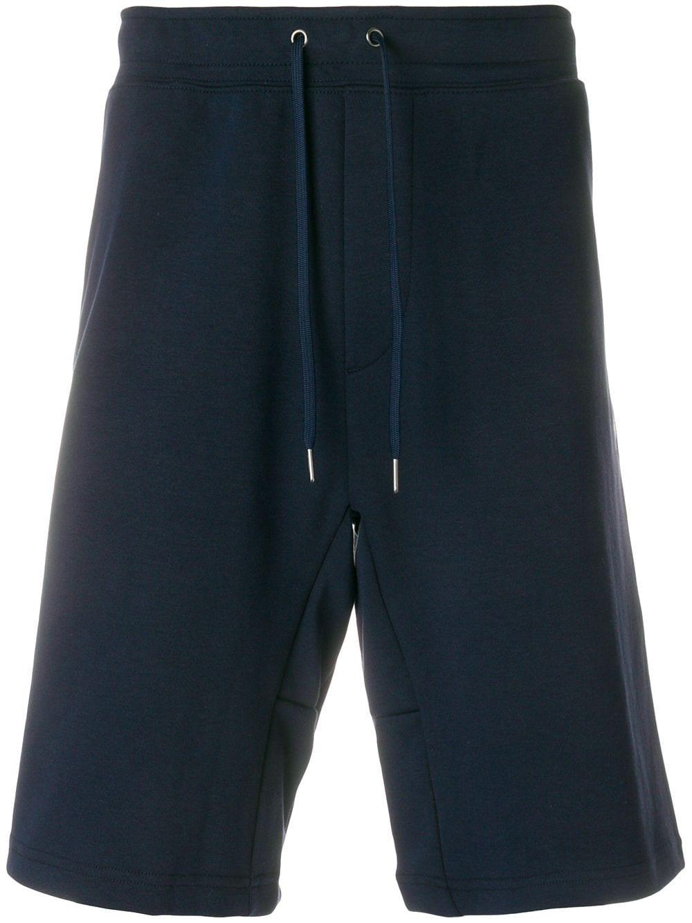 Polo Ralph Lauren Shorts mit elastischem Bund - Blau
