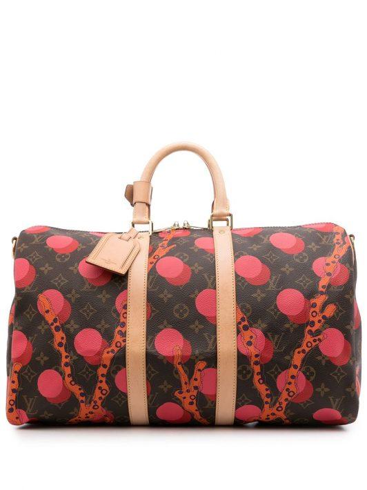 Louis Vuitton Pre-owned Limited Edition Reisetasche - Braun