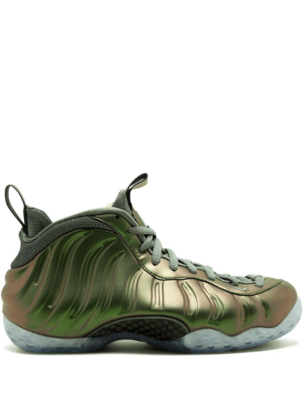 Nike 'Air Foamposite One' Sneakers - Grün