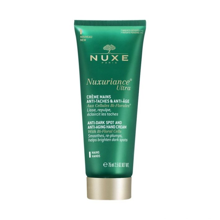 Nuxe Produkte Nuxe Produkte Anti-Aging Hand Cream Hand-Fuß-Pflege 75.0 ml
