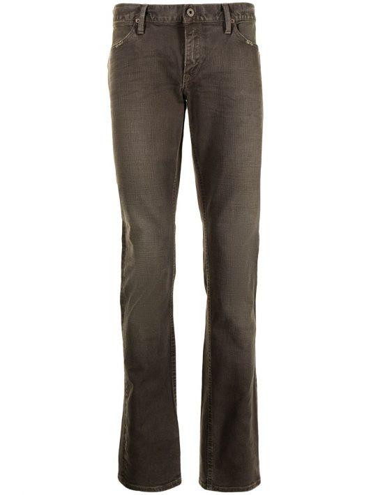 Polo Ralph Lauren Schmale Jeans - Braun