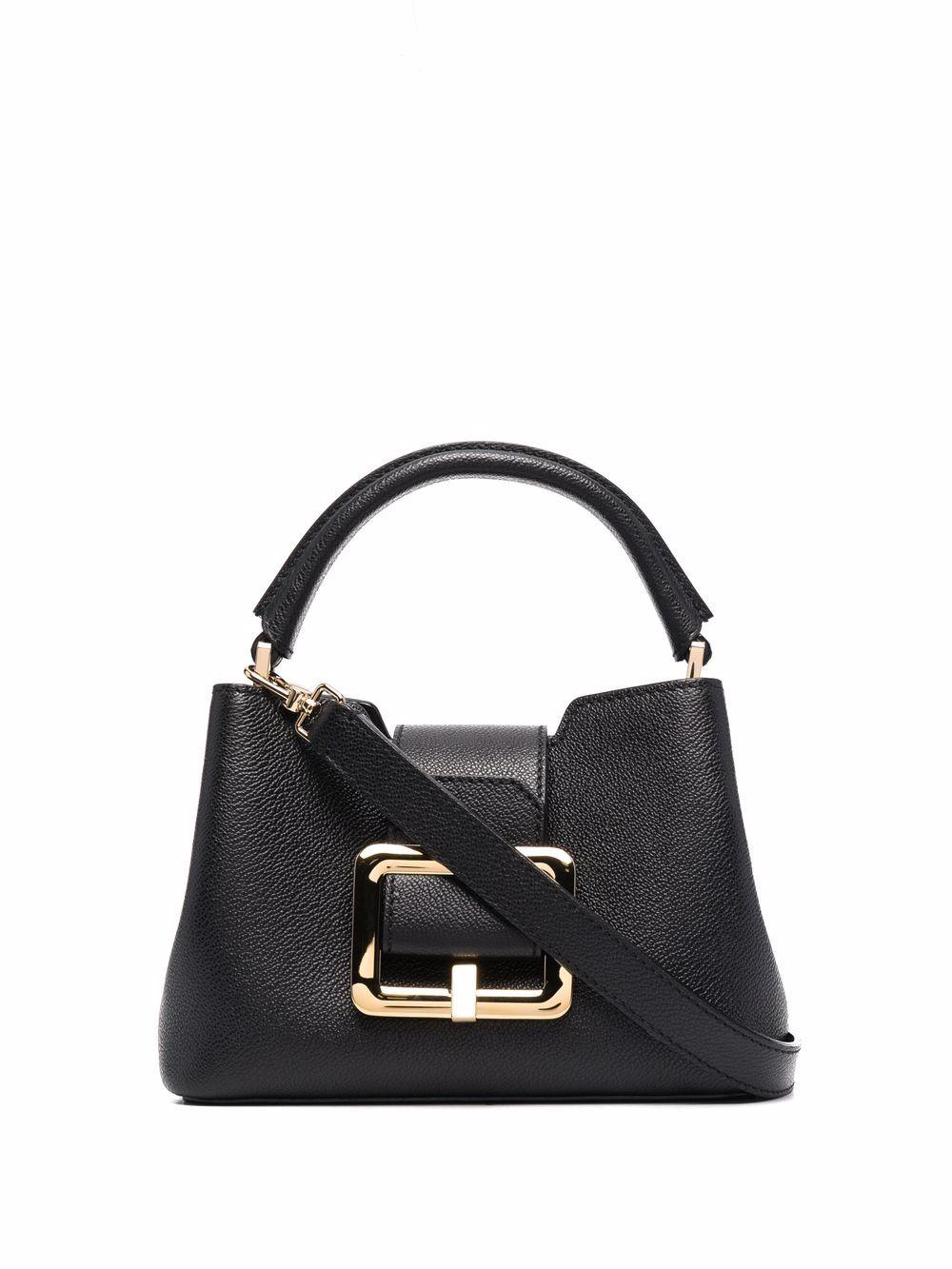 Bally Jorah Handtasche - BLACK
