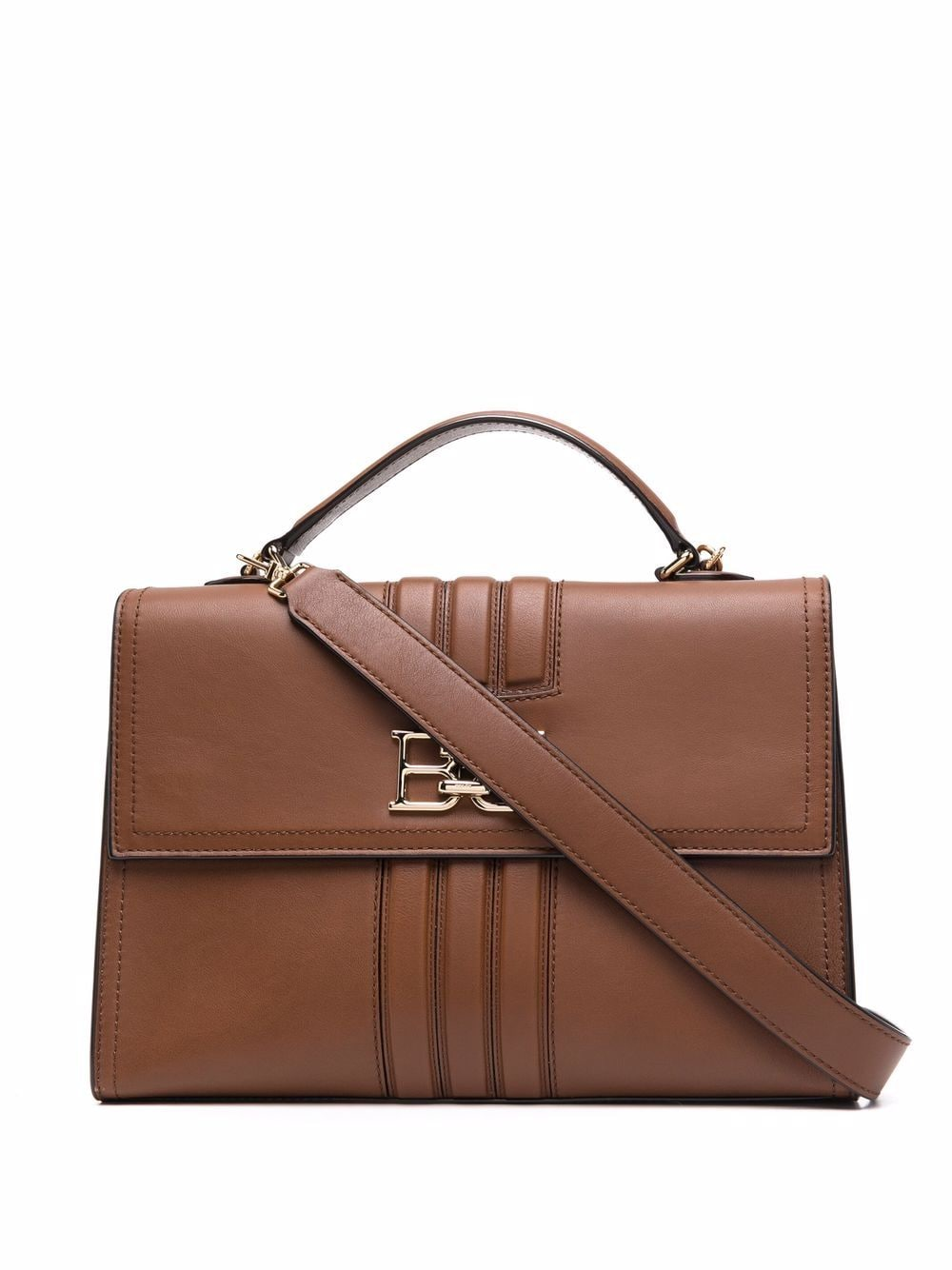 Bally Klassische Handtasche - Braun