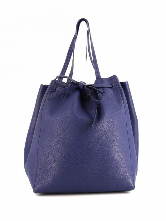 Céline Pre-Owned 2010s pre-owned Cabas Phantom Shopper - Blau