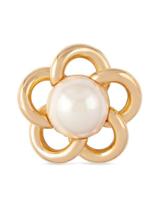 Christian Dior 1980s Halskette - Gold
