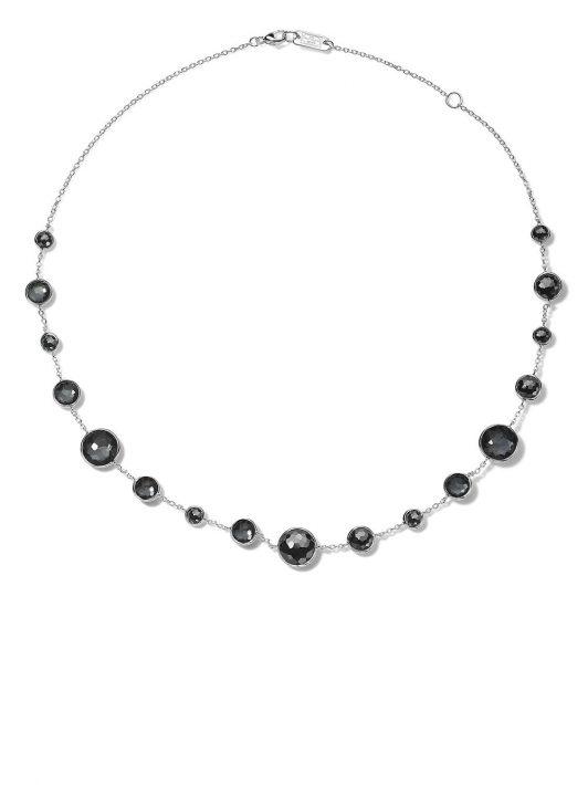 IPPOLITA Lange 'Lollitini' Halskette - Silber