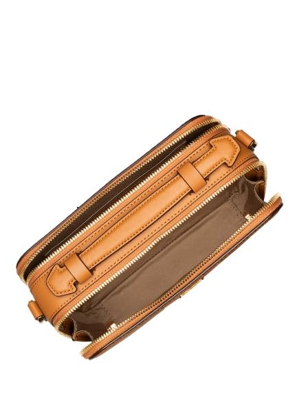 Mcm Umhängetasche Lunchbox Small braun