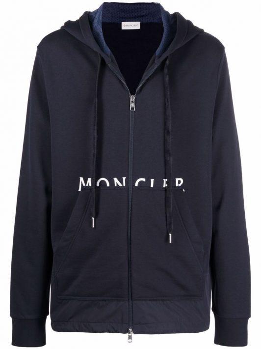 Moncler 8G000 03 899FL 778 - Blau
