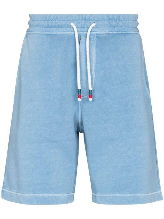 Orlebar Brown Dania track shorts - Blau