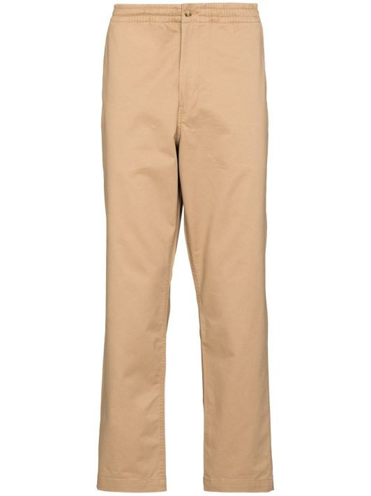 Polo Ralph Lauren Chino mit elastischem Bund - Braun