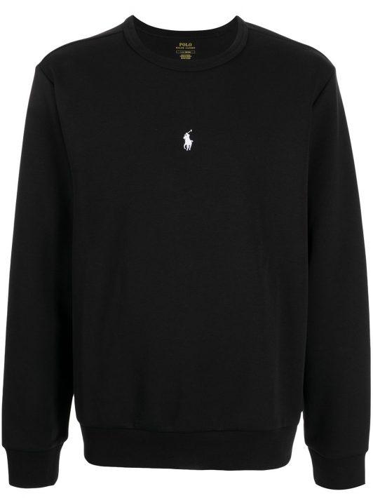 Polo Ralph Lauren pullover crewneck jumper - Schwarz