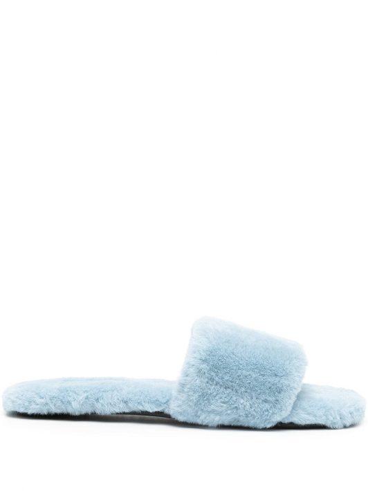 Senso Klassische Slipper - Blau