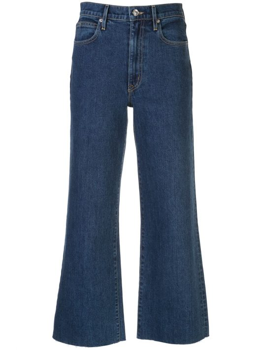 Slvrlake 'Grace' Jeans - Blau
