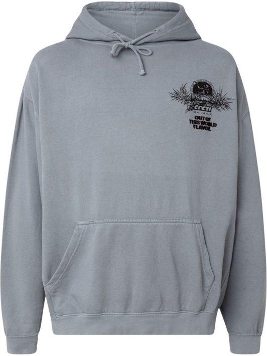 Travis Scott Cacti pond hoodie - Grau