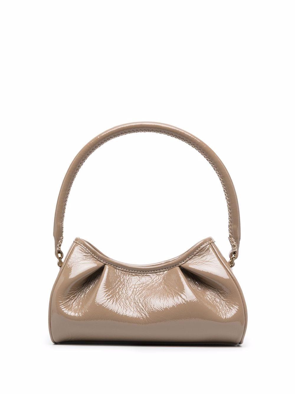 Elleme Klassische Handtasche - Nude
