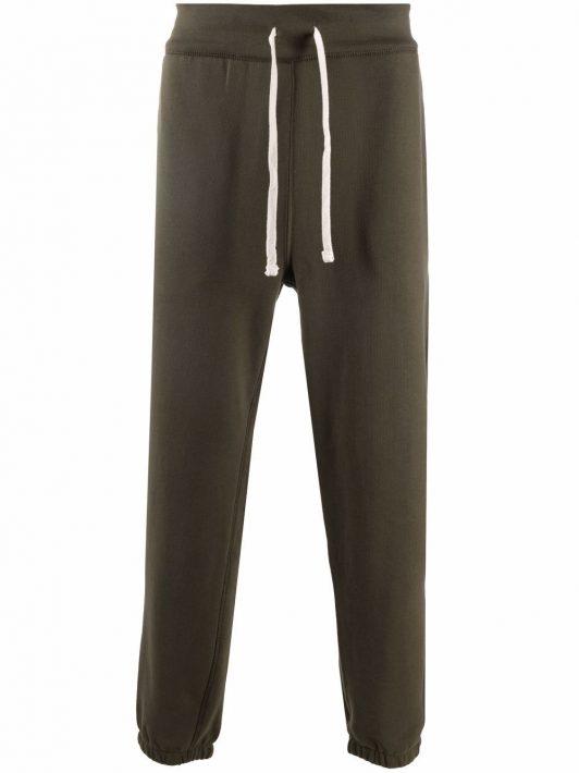 Polo Ralph Lauren drawstring tracksuit bottoms - Grün