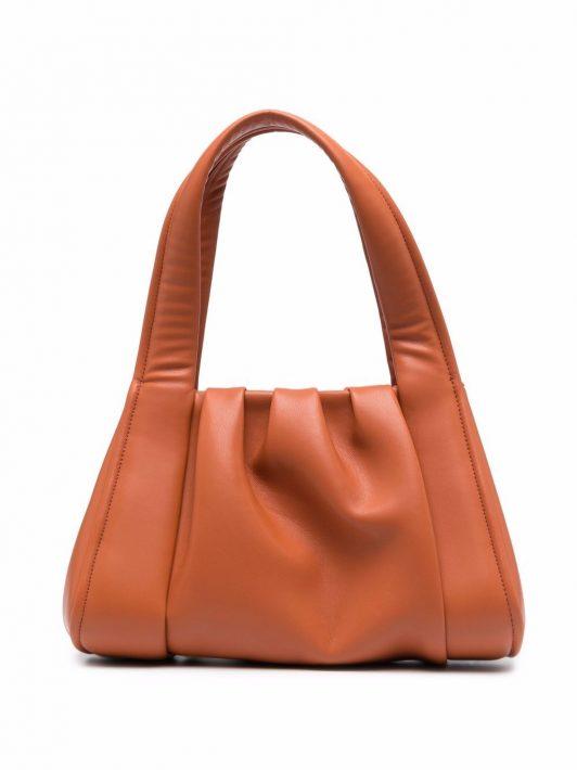 Themoirè Hera Handtasche - Orange